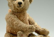 Teddy bears & Friends,