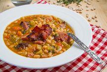 Cook: Soups