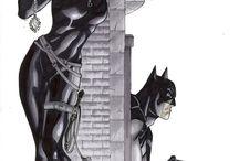 Batsy and Robins