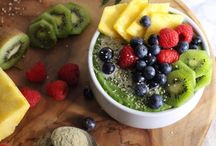 Vegan Cooking / Tips, substitutions & RECIPES for delicious & healthy vegan dishes.