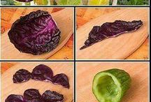 Zelenina aranzovans