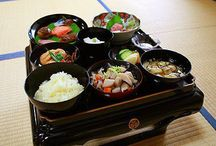 The Samurai Gourmet / The Samurai Gourmet