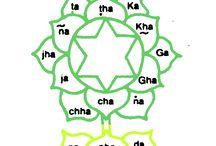 Ancient mantras