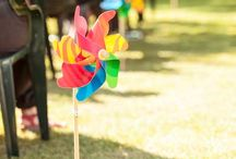 Let's plan your colorful wedding! / by Shelby Huggins
