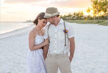 Groom/Groomsman Attire for Summer Weddings
