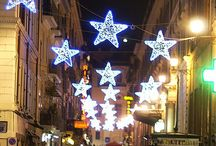 Christmas in Rome / Christmas in Rome, Events, Activities, Decorations, Urban Style