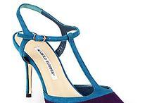 Our Favorite Manolo Blahnik Shoes