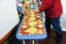 Quilters Lane Classes / What have we been making at Quilters' Lane?