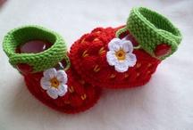 crochet / by Lori Coyle-Stanfield