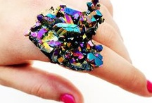 jewels / by Bri Seltzer