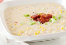 Chowdah / by JP Armstrong