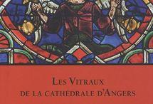 Vitrales medievales / Libros sobre vitrales