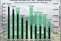 Greater Baton Rouge Real Estate Sales Trends