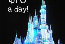 Disney info