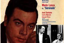 Serenade (1956) with Mario Lanza
