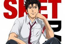 Anime I <3