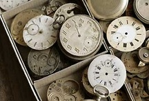 clocks/pocket watches