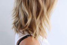 Hair / by Jenna Chapman