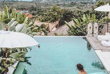 Bali Indonesia travel / Travel, Bali, surffer, boho, fashion, nomad