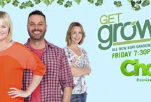 Get Growing with Palmers / Not since the much-loved 'Maggie's Garden Show' have Kiwis had a gardening-focused television show to really get their teeth – and boots – into, so Palmers are excited to announce their sponsorship of the next generation of gardening shows, 'Get Growing'.