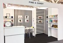 Fine&Candy Exhibitions