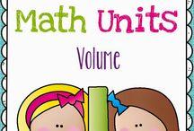 Mrs Jumps Math Units