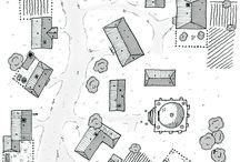 MAP • Village
