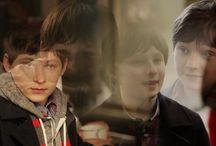 Henry Mills / From Once Upon A Time