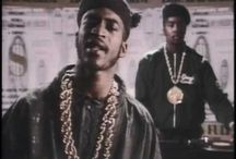 Paid in Full: 25th Anniversary / by Golden Era Hip-Hop