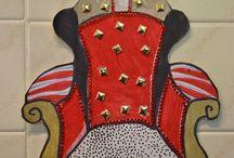 Thrones / The thrones of the round table Approfondimento lingua italiana