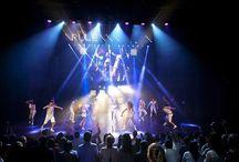 """Hoy No Me Puedo Levantar / Interpreto a """"Colate"""" en este musical en la Ciudad de México en el Teatro Aldama"""