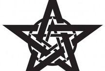 Hvězdy