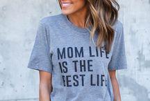 CottonStem ❤️ Mommin'