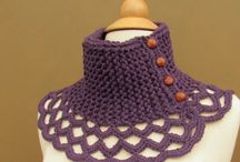 ropa y crochet