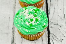 St Patrick's Day Food & Crafts