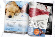 Flyer & Brochures
