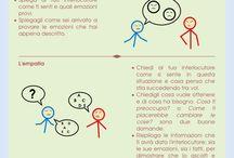 Comunicare con altri