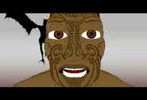 Panui Pukapuka - Pakiwaitar