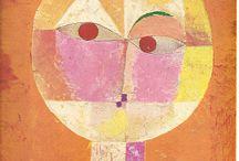 A x B: Klee