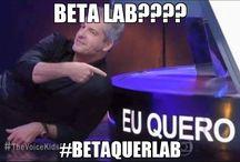 BETA #timbeta
