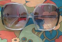 Cool Vintage Sunglasses