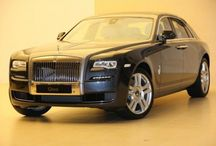 SOLD € 419.286,-  Rolls-Royce Ghost SERIES
