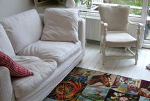 Recycled Carpet #eco #friendly