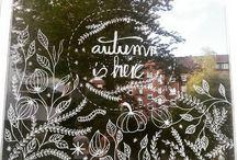 Podzimní výloha