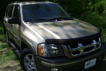 Used 2004 Isuzu Ascender For Sale | Durham NC