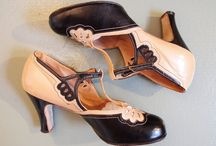Shoes / by Leanna Hager