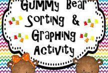 Sorting/Graphing