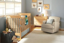 Home Design - Nursery / by Rochelle RC