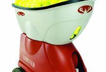 Racket Sports - Court Equipment