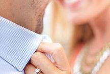Engagement photo ideas. / by Katie Sullivan
